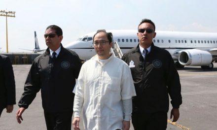 Zhenli Ye Gon recibe nueva orden de aprehensión