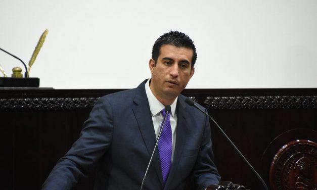 PES no desaparecerá en Hidalgo: Zurutuza
