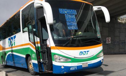 Usuarios se quejan de incremento en tarifas de ODT