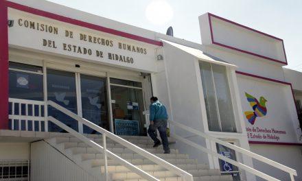 Inicia CDHEH queja por linchamientos en Acaxochitlán