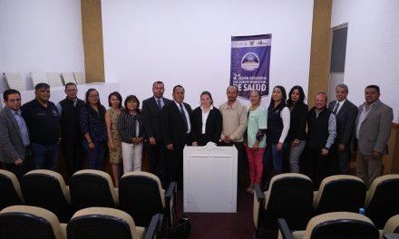 Integran Comité Contra Adicciones en Mineral de la Reforma