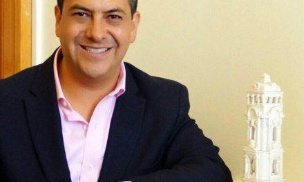 Por parquímetros «siguen culpando a la administración anterior»: Eleazar