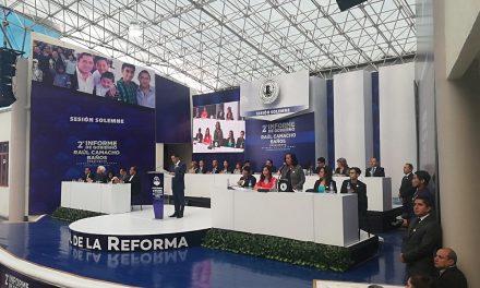 Mineral de la Reforma va tras fraccionamientos irregulares