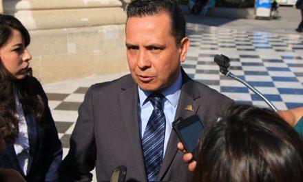 Corrupción y falta de transparencia en sexenio de EPN, señala Rivera Barquín