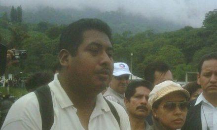 Asesinan a Mario Gómez, periodista de Chiapas