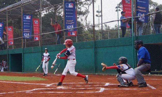 Hidalgo eliminado en el MLB Cup CDMX