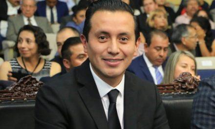 Revocan diputación a Roberto Nuñez Vizzuet