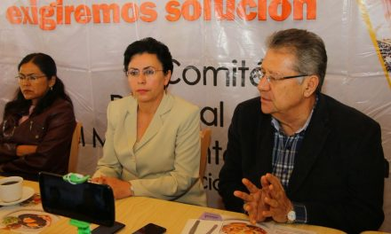 Se movilizarán 40 mil antorchistas en Pachuca: advierte Orona Urías