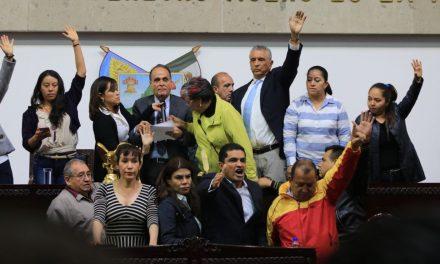 Veras se nombra presidente de la Junta de Gobierno