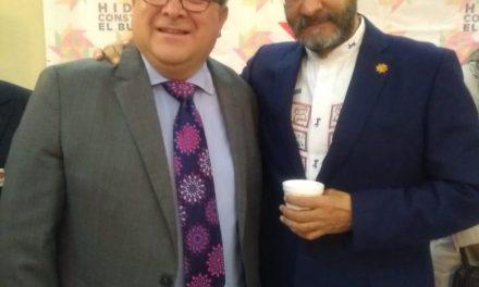 Alcalde de Villa de Tezontepec renunciará al PANAL.