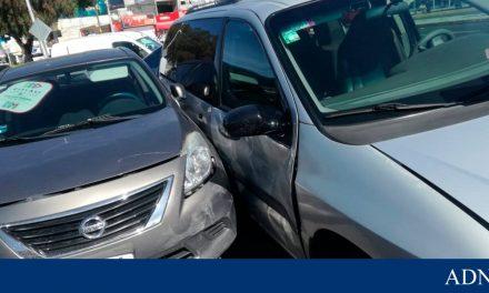 Accidentes de tránsito son problemas de salud pública
