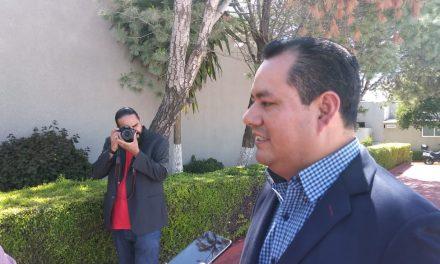 Asael Hernández se deslinda de violencia en Tezontepec