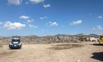 Faltan políticas públicas para manejo de desechos: Navor Rojas