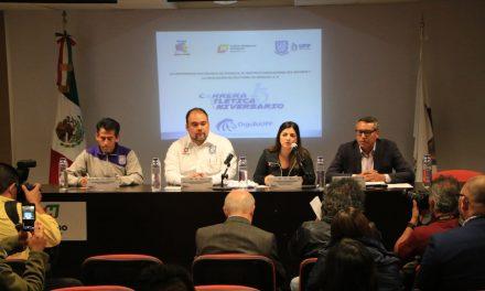 Anuncian carrera por 15 aniversario de UPP