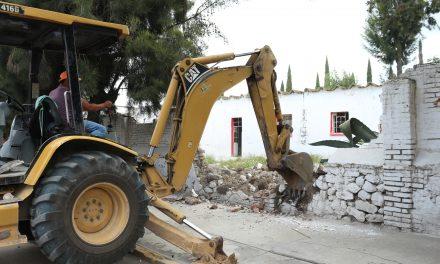 Habitantes autorizan construcción de Centro de Salud en Huitzila
