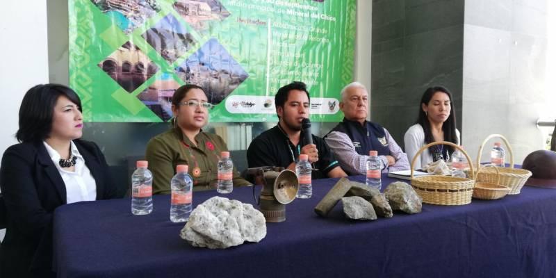 Hidalgo, sede de Convención para laSalvaguardadelPatrimonioCulturalInmaterial
