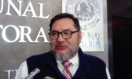 ATERM busca una reforma electoral federal