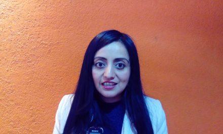 IEEH debe garantizar formación política de mujeres: MAHH