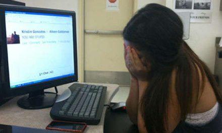 Sexting, delito cibernético más frecuente en Hidalgo