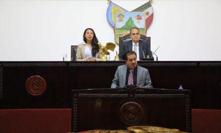 Diputado del PT propone reformar Ley de Prevención del delito