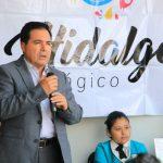 Planean Alianza Emergente para rescatar y fortalecer el turismo en Hidalgo