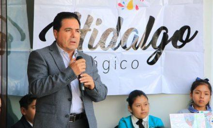 Municipios hidalguenses buscan nombramiento como Pueblos Mágicos