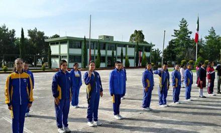 Escuelas se preparan para desfile