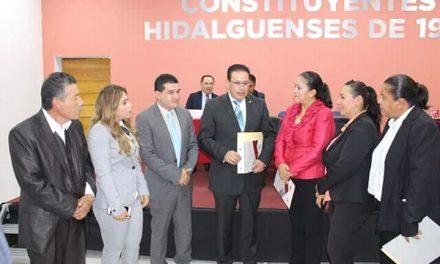 Nueva Alianza buscará registro como partido local