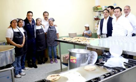 Hidalgo recibe 151 mdp para 5 programas