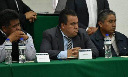 Pide Tolcayuca ser considerado en estrategia Hidalgo Seguro