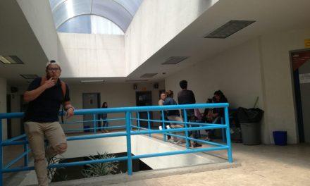 Universitarios de Pachuca se solidarizan con estudiantes de la UNAM
