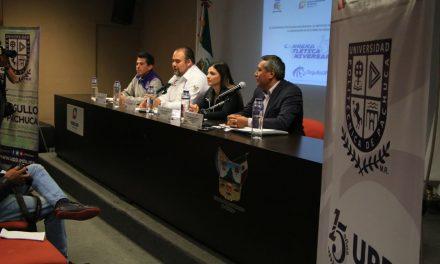 UPP pondrá alberca olímpica a disposición de la ciudadanía