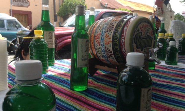 Buscan denominación de origen para bebida «la requintada»