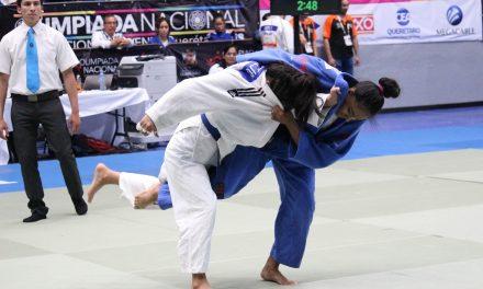 44 hidalguenses van al nacional de judo
