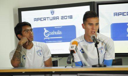 Motiva a canteranos minutos de juego en Copa MX