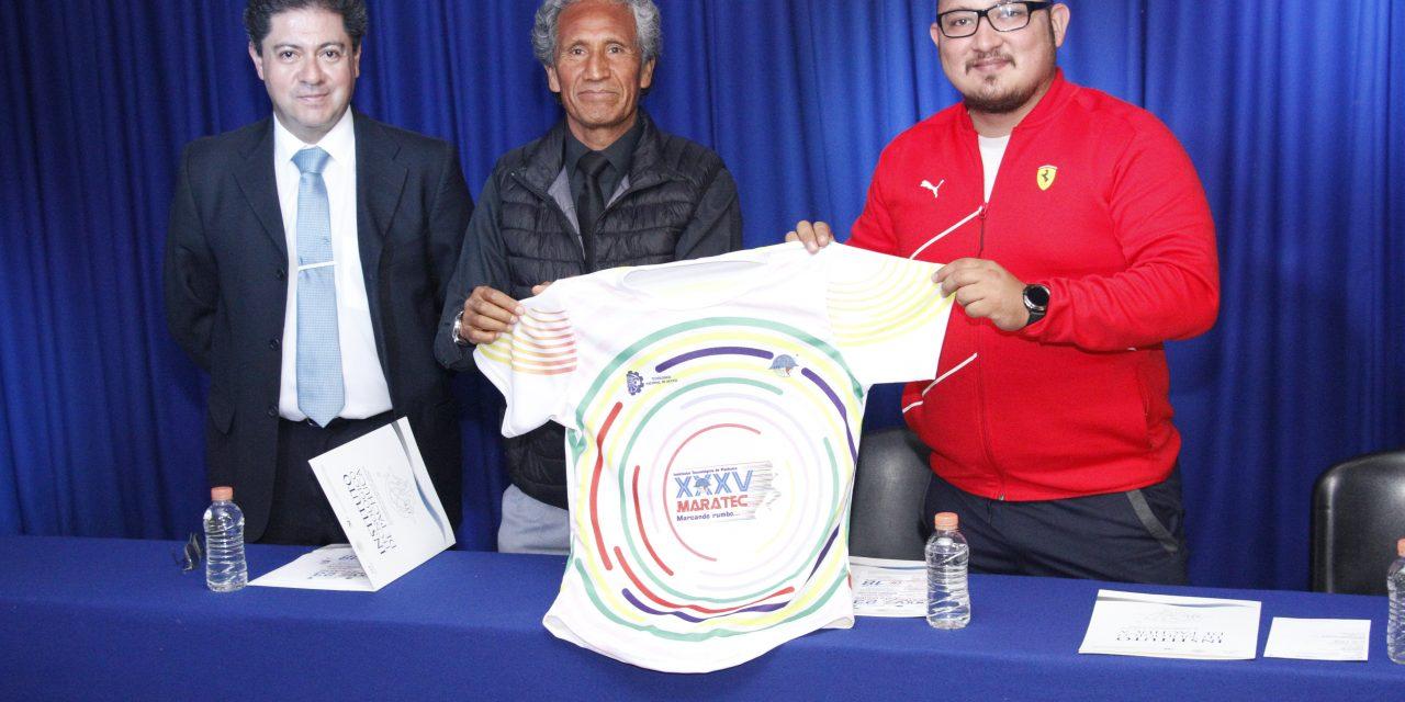 Presentan Carrera Atlética Maratec 11K