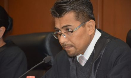 Reforma local que reduce magistrados del TEEH, en incertidumbre