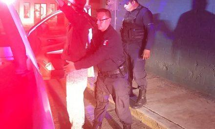 Se realizan operativos de seguridad en todo el estado
