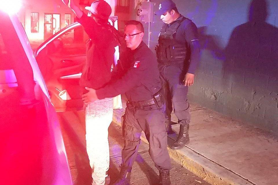 Prevención nueva estrategia en materia de seguridad pública en Tepeji del Río