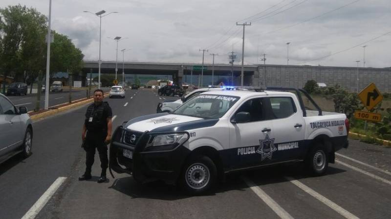 Implementarán operativo contra pirotecnia en Tolcayuca