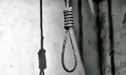 En Hidalgo van 129 suicidios en un año, 8 corresponden a niños
