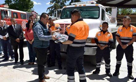 Supervisarán planes de contingencias en Zapotlán