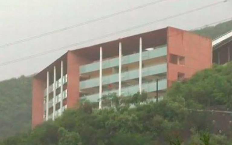 Alumno se suicida en PrepaTec, en Monterrey