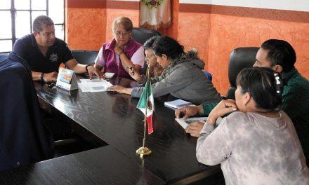 Comerciantes de Tolcayuca piden intervención de Seguridad Pública