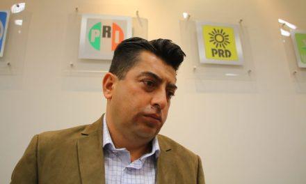PRD pide revisar porcentaje de prerrogativas para partidos