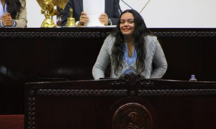 No transgrede normativa del Congreso la iniciativa de Montealegre