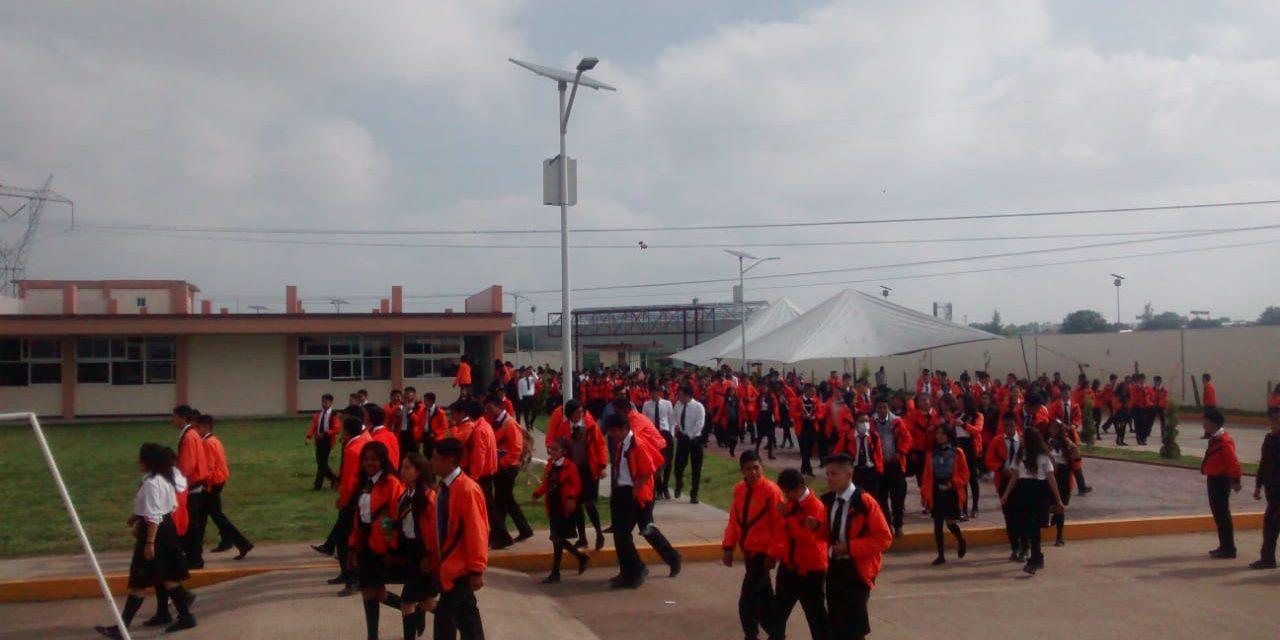 CDHEH pondrá en marcha estrategia contra violencia escolar