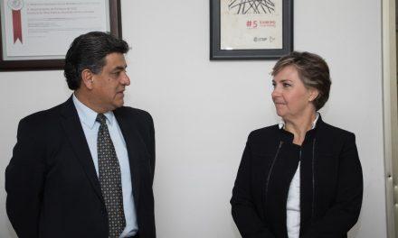 Presentan a nuevo secretario de Obras de Pachuca
