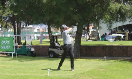 Finaliza torneo Cuna del Golf 2018
