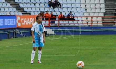 Las tuzas Ocampo y Nieto jugarán premundial rumbo a Francia 2019